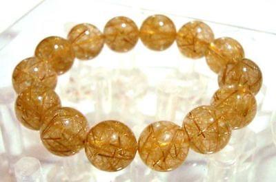 Гривна от кехлибар-естествени камъни