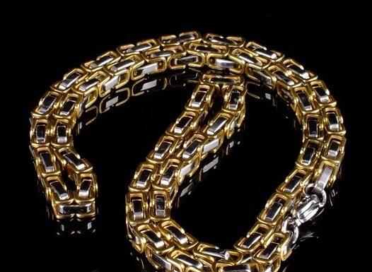 Ланец от стомана К1111