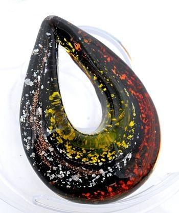 Колие от Венецианско кристално стъкло