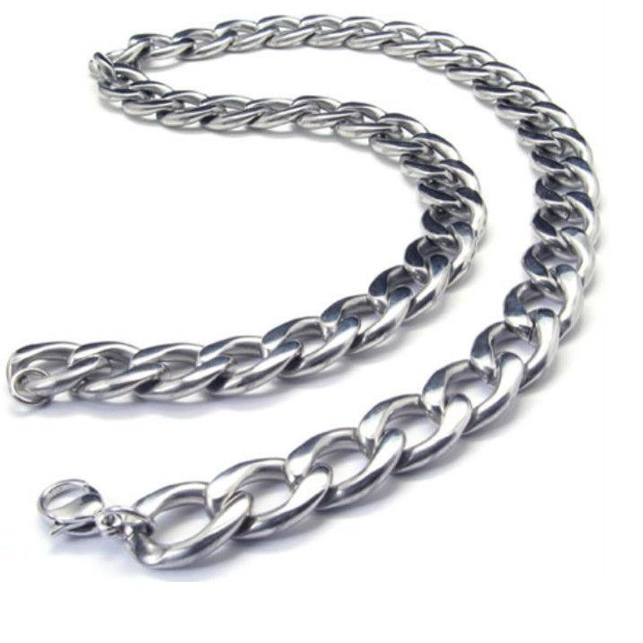 Ланец  стомана-бижута от стомана