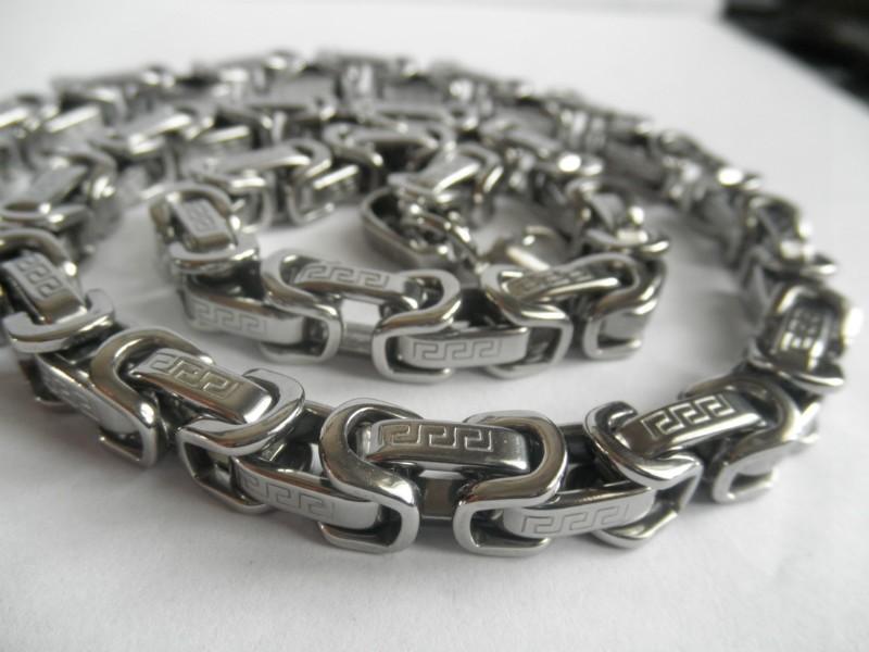 Ланец от стомана код 9-бижута