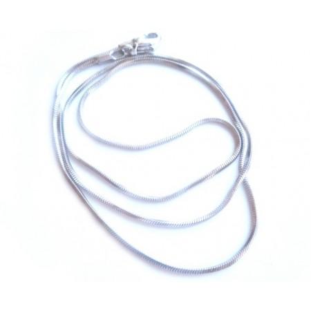 Дамски ланец от неръждаема стомана