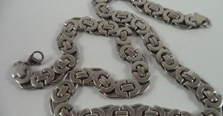 Ланец от стомана бижута 13