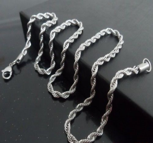 Дамски синджир от стомана
