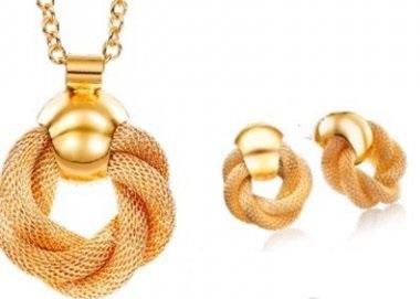 Комплекти дамски бижута с модерен дизайн в онлайн бижутерия ЕЛИЗА КРИСТАЛ