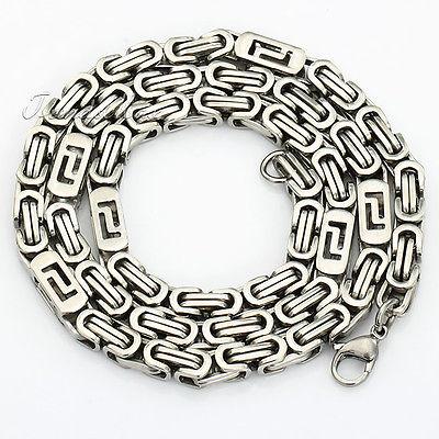 Ланец от стомана бижута 25