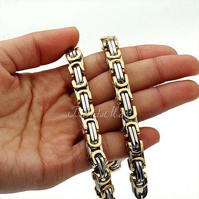 200 грама-Уникален ланец от стомана код В144