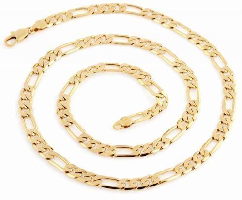 Ланец за жени от стомана-бижута от стомана