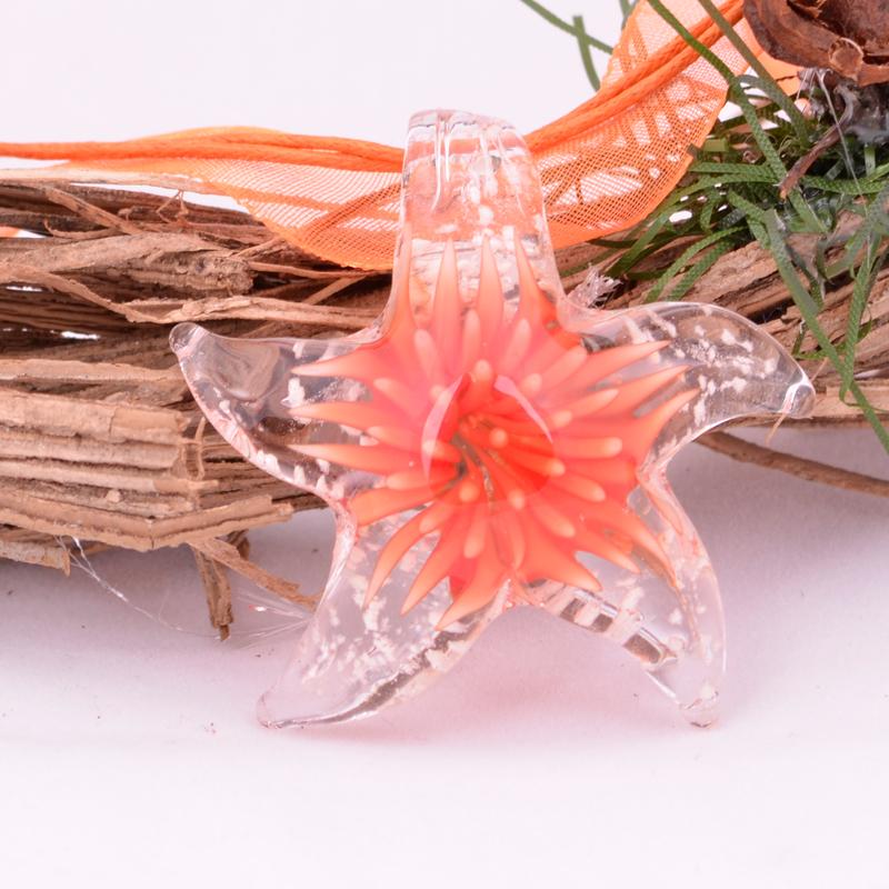 Звезда от кристално стъкло 6