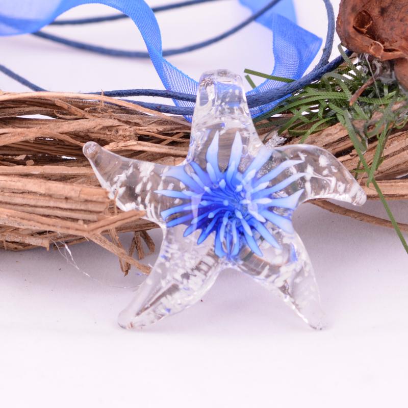 Колие от кристално стъкло 5