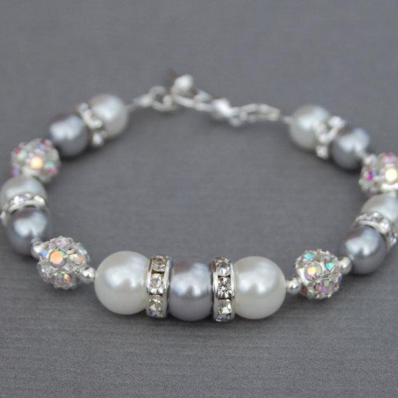 Гривни - Бижута с перли и сребро
