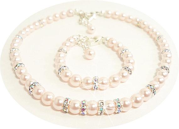 Бижута от перли