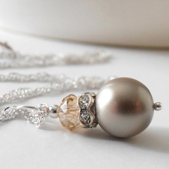 Колиета от перли-Перлени бижута.Колие от перла.Колие от перли