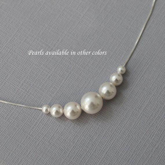 Бижута от  естествени перли
