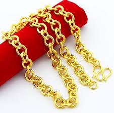 Ланец за жени от стомана-бижута