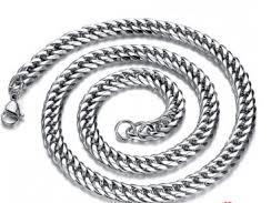 Бижута от стомана-ланци,синджири от стомана