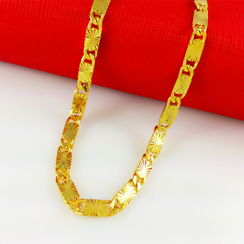 f4aaa1638f84d Top 9 22K Gold Chains in Different Designs | Styles At Life